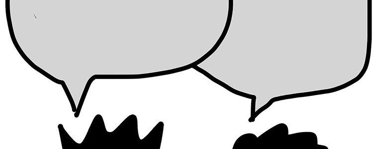 dialogue-bulles